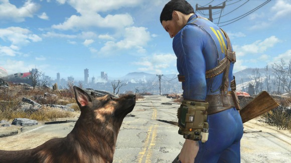Given the huge modding community for Bethesda's games, Fallout 4 will likely be no different.