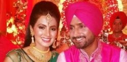 क्रिकेटर हरभजन सिंह ने गीता बसरा से की शादी