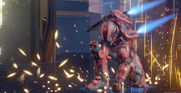343 Industries have promised a wealth of downloadable content that will be available for free post launch.