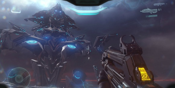 Halo 5 Guardians is looking extremely promising, with a meaty campaign you can enjoy with friends