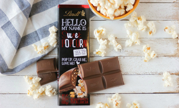 New Chocolate that is really Healthy for You