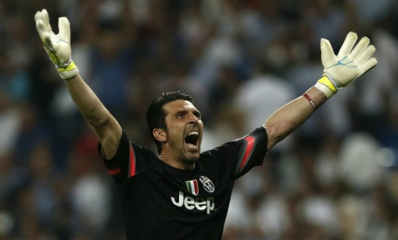 Buffon is easily the greatest goalkeeper of this generation