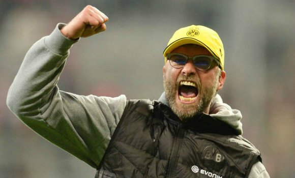 Jürgen Klopp is New Manager of Liverpool FC
