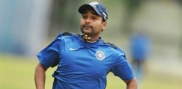 India's Amit Mishra Accused of Alleged Assault