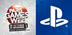 Sony excites at Paris Games Week 2015