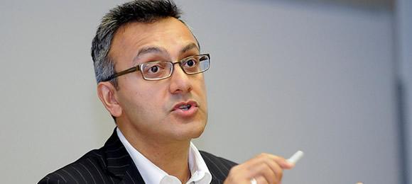 Rajesh mirchandani