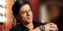 Should Shahrukh Khan go to Hollywood?