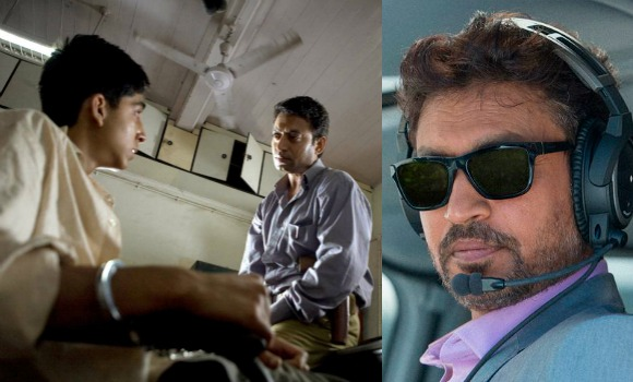 Slumdog Millionaire also showcased another Indian actor known for his versatility, Irrfan Khan.