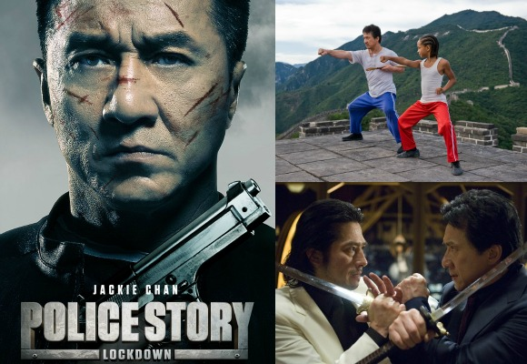 In 2015, SRK was approached to star with martial arts icon, Jackie Chan