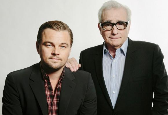 Shahrukh had met with Leonardo DiCaprio and Martin Scorsese to discuss a script