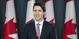 Canada's new PM is an incredible Bhangra Dancer