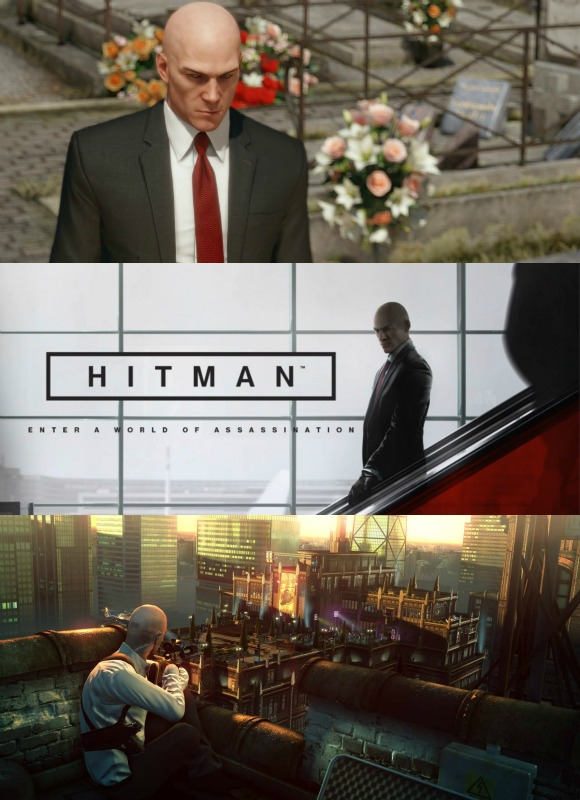 Following Hitman: Absolution's mixed critical reception, Developer IO Interactive have taken feedback on board