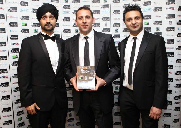 The Asian Football Awards 2015 Nominees