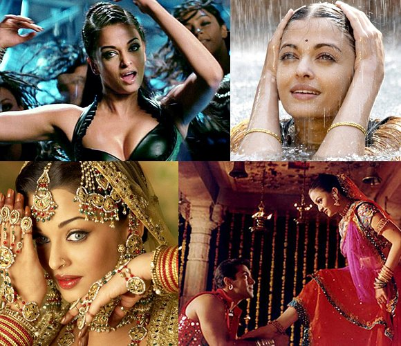 10 Best Dances of Aishwarya Rai Bachchan