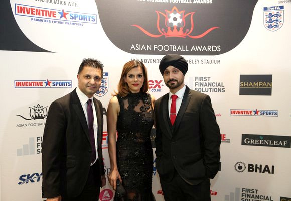 Asian Football Awards