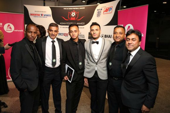 Asian Football Awards