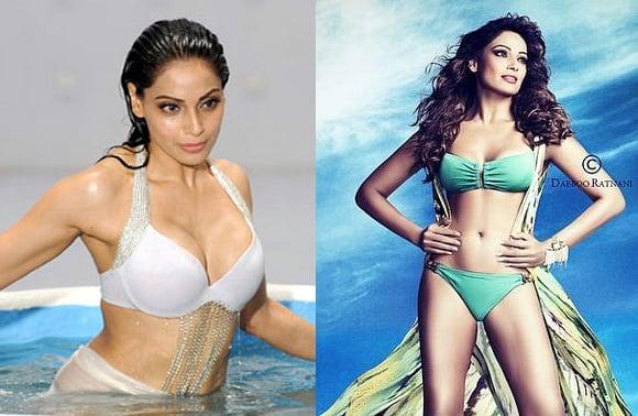 Bollywood Bikini Bipasha