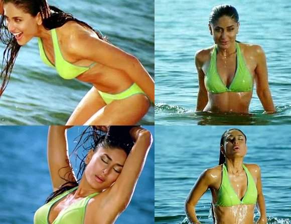 Bollywood Bikini Kareena