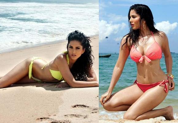 Bollywood Bikini Sunny