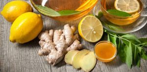 10 Desi Remedies for Cold and Flu