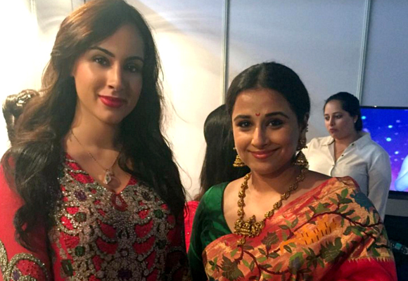 Winners of the Marathi Filmfare Awards 2015
