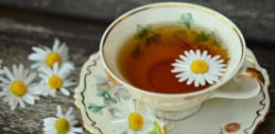 5 Desi Herbal Teas for Wellbeing