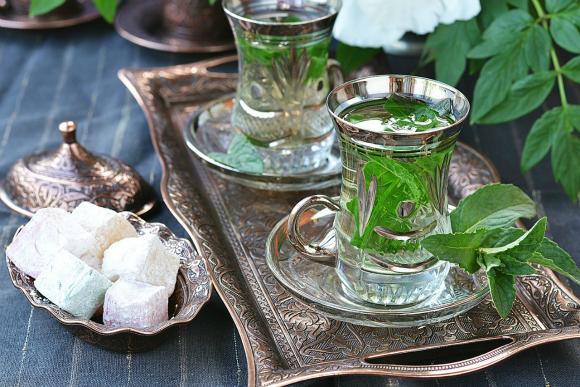 5 Desi Herbal Teas for Wellbeing