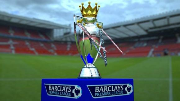 English Premier League is World's Third Biggest