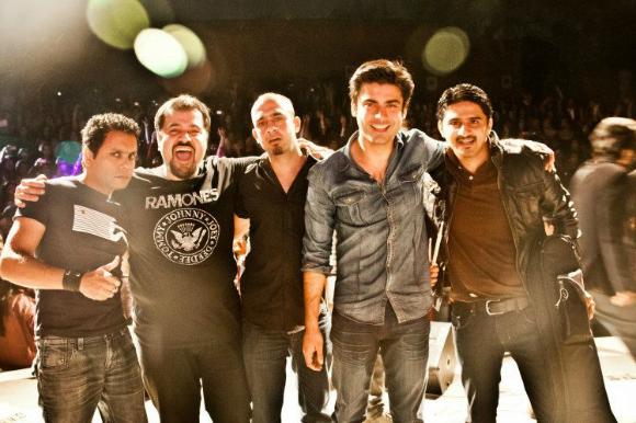 7 Best Rock Bands of Pakistan