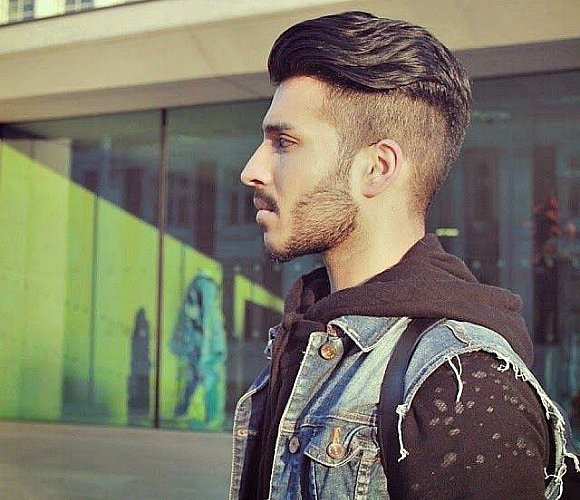 10 Hairstyles for Men for Winter | DESIblitz
