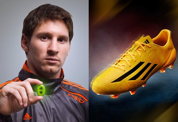 History of the Football Boot