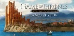 Game of Thrones game series ~ The Epic Final