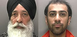 Harpal Singh Gill and Gang jailed for laundering £35 million