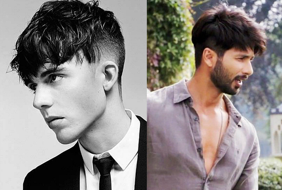 Sensational 10 Hairstyles For Men For Winter Desiblitz Short Hairstyles Gunalazisus