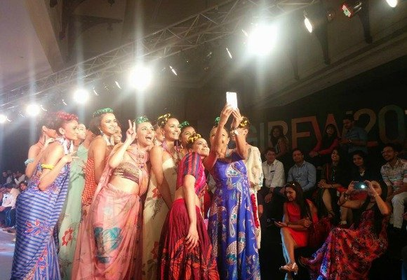 India Beach Fashion Week 2015 Highlights