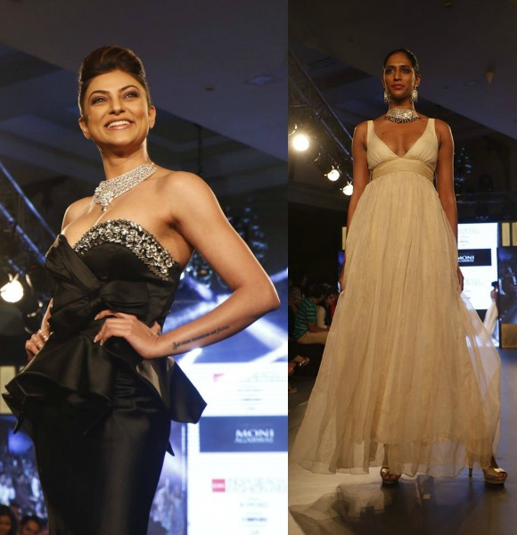 India Beach Fashion Week 2015 Highlights