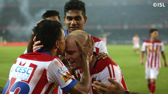 Indian Super League 2015 Football Round Up