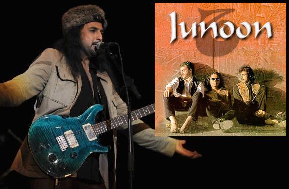 7 Best Rock Bands of Pakistan | DESIblitz