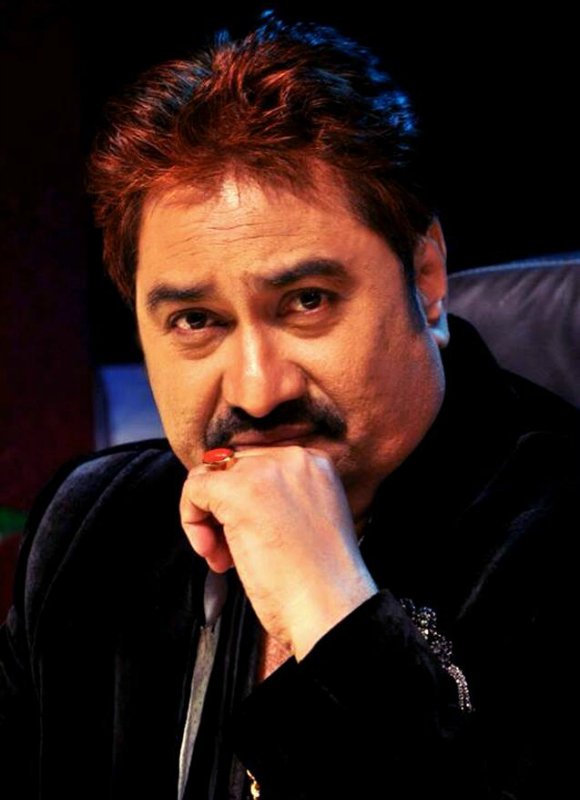 Kumar Sanu ~ The Unique Voice of Bollywood