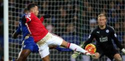 Leicester City vs Man Utd makes Football History