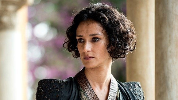 Game of Thrones welcomed its first Indian face – British Indian actress Indira Varma – in the fourth season