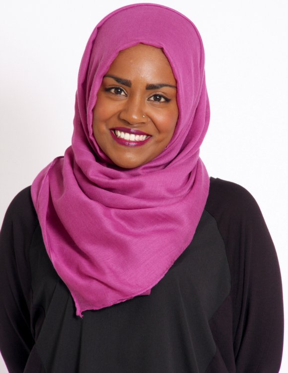 Bake-Off Nadiya reveals her Baking Desi Roots