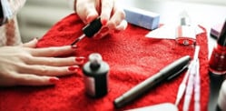 Best Nail Polish Colours for Winter