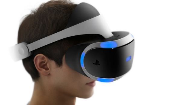 Top Virtual Reality Headsets for 2016