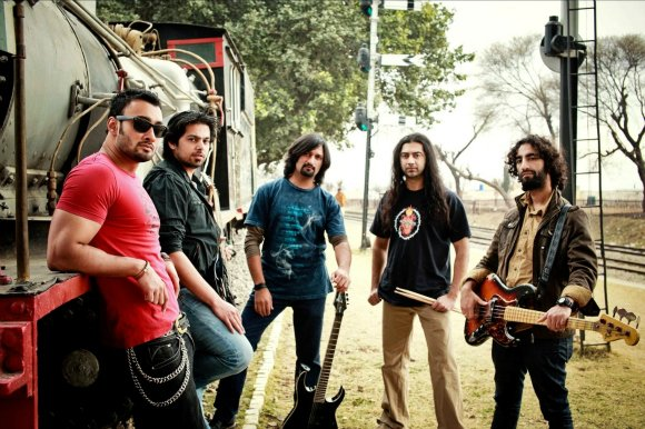 7 Best Rock Bands of Pakistan