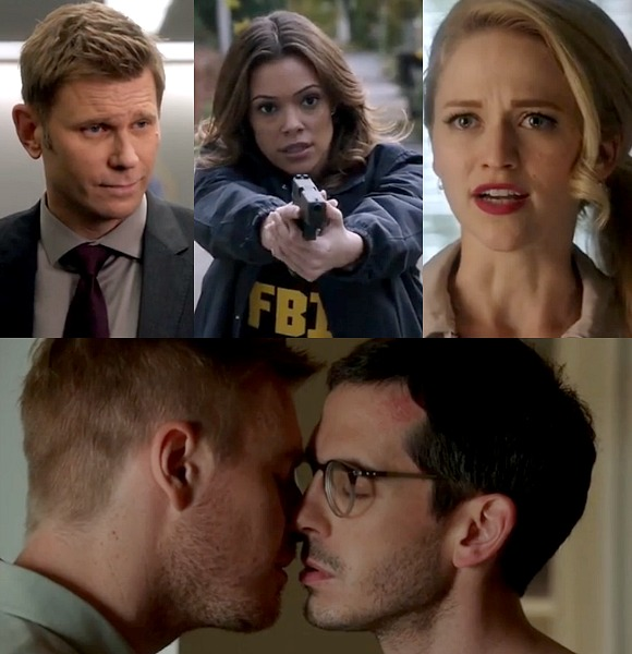 In the seventh episode of Quantico, the FBI trainees' loyalty and bravery are put to test in an intense situation
