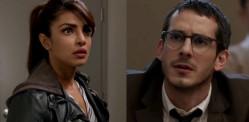 Priyanka Chopra is innocent in Quantico?