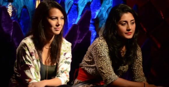 Rimi And Rochelle