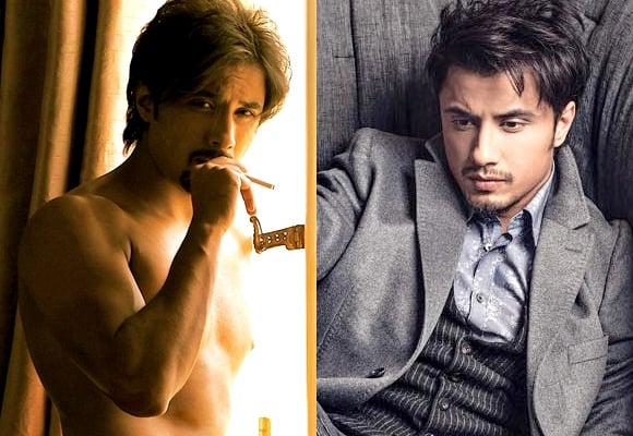 10 Sexiest Men from Pakistan