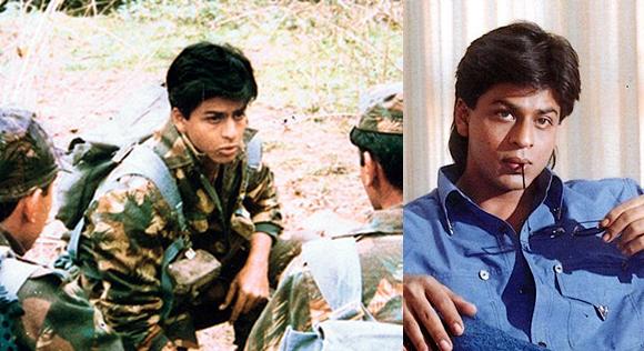 Shahrukh Fauji